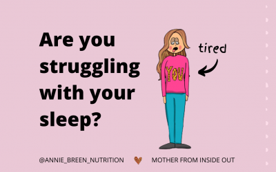5 underlying reasons why you can't sleep